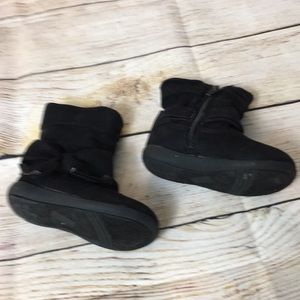 Toddler Boots ( Q2016)